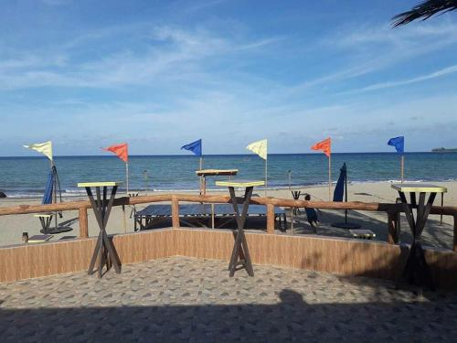 Senorita Suites by the Beach in Baganga, Baganga