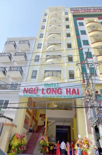 Ngu Long Hai Hotel, Vĩnh Long
