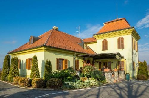 Zlatne Gorice, Varaždinske Toplice