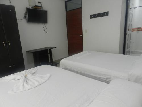 Hotel David, Orito