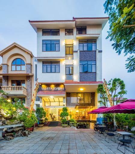 La Maison Da Nang Beach, Sơn Trà