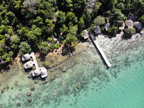 Jungle Bay, Botum Sakor