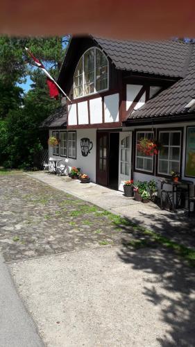 Cafe Vizbuli, Tukums