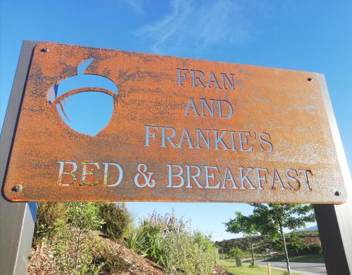 Fran and Frankie's Bed & Breakfast, Queenstown-Lakes