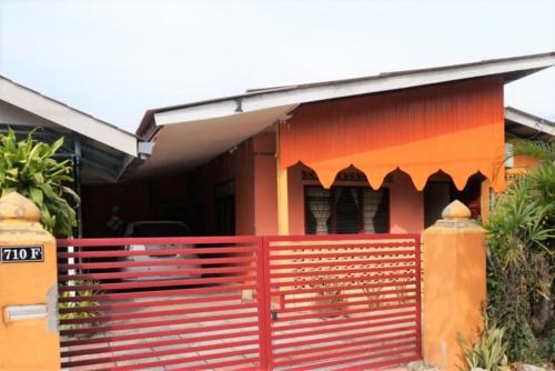 Sri Daing Homestay, Kuala Terengganu