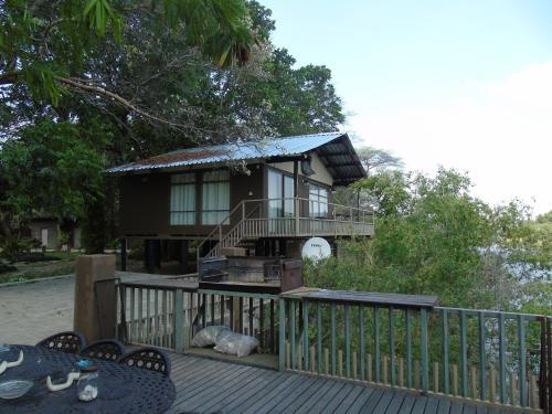 Namwi Island Lodge & Camping (26939), Katima Muliro Urban
