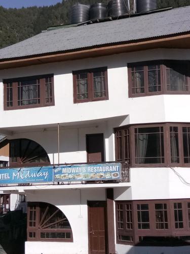 Mid-Way Hotel Pahalgam, Anantnag