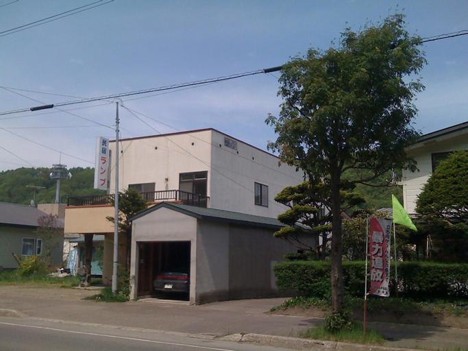 Minshuku Lamp, Abashiri