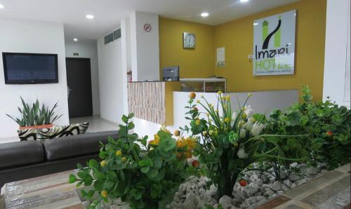 Hotel Imari, San Miguel de Mocoa