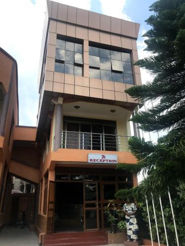 GOMA -Jerryson Hotel, Sud-Kivu