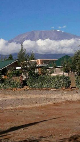 Amboseli Gateway Hotel, Kajiado South
