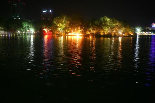 Thanh Binh Hotel, Hoàn Kiếm