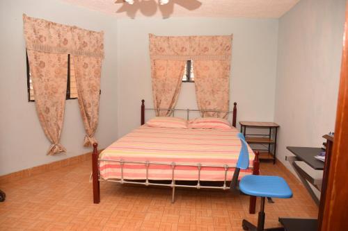 Cozy House, Port-au-Prince