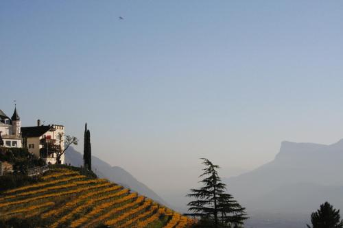 Mair am Ort, Bolzano