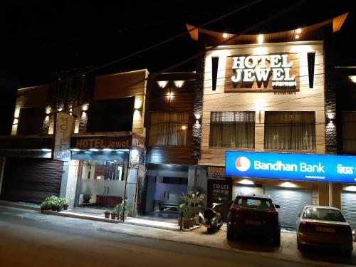 Hotel Jewel, Pathankot