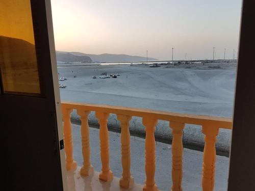 Kamzar Beach Furnished Apartments, Al Khasab