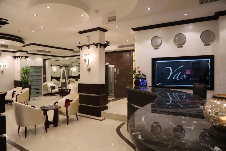 Yas Express Hotel,