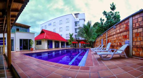 Hotel Suma Wasi, San Miguel de Mocoa