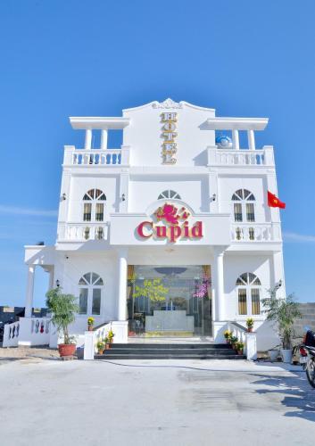 Cupid Hotel, Tuy Phong