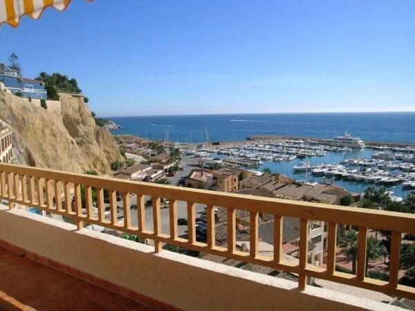Apartamentos Trinquete, Alicante