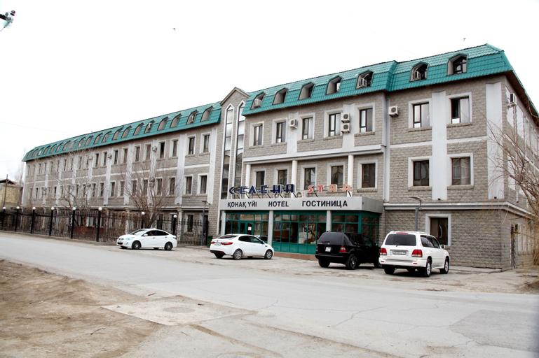 SelenaStar Hotel, Qyzylorda