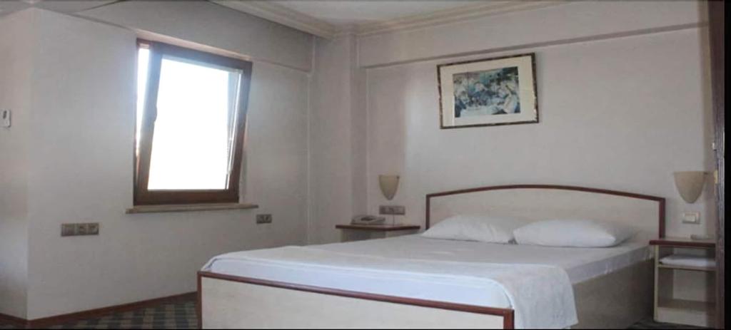 Hotel Cenedag, Merkez