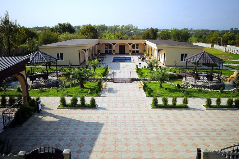 Oasis Villa, Tskaltubo