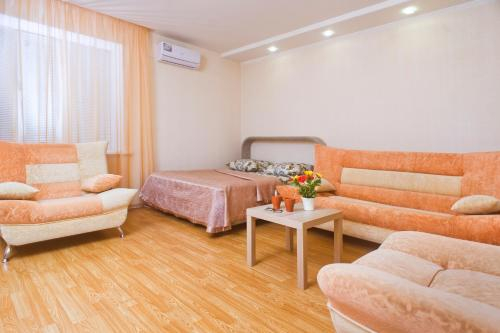 Apartment Complex on Kalinina, Penzenskiy rayon