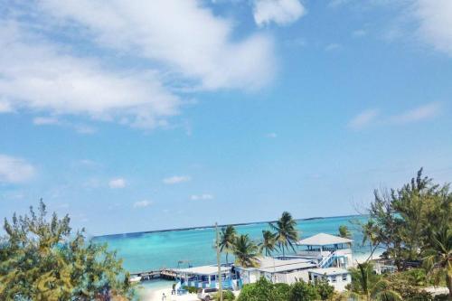 Exuma Beach Point,