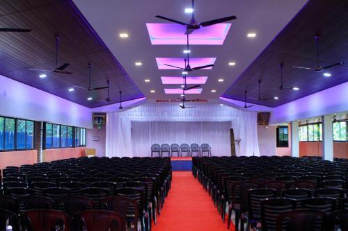 MCM Resort &Dormetry, Alappuzha