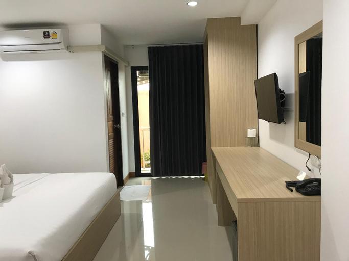 Simon Inn, Muang Saraburi