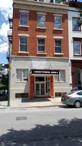 Midtown Inn, Baltimore