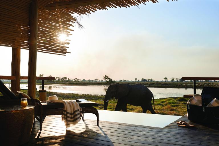 Belmond Safaris, Chobe