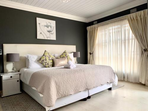Resthaven Guest House, O.R.Tambo