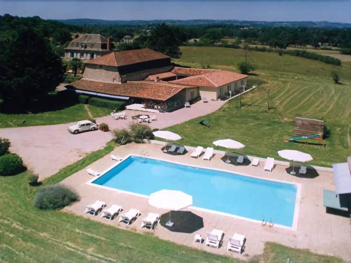 Domaine de Granval, Lot