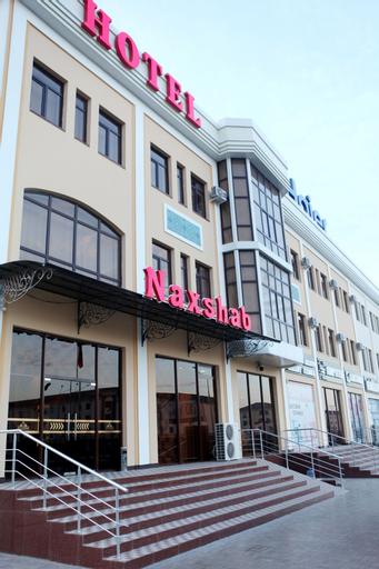 Hotel Naxshab, Qarshi
