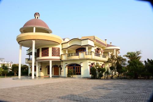 Lehal Residence, Hoshiarpur