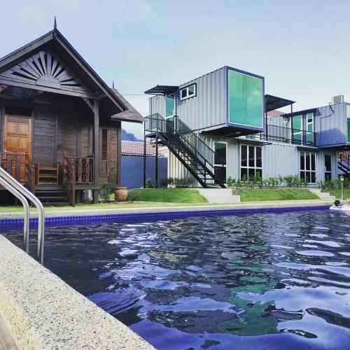 Mayang Resort, Kuala Lumpur