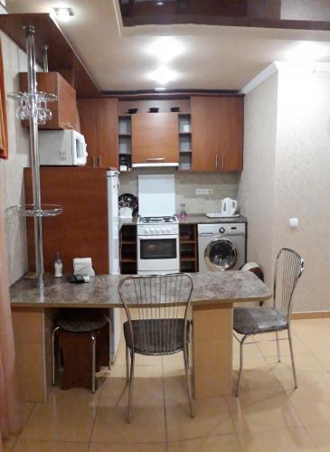 Comfortable Apartment, Kremenchuts'ka