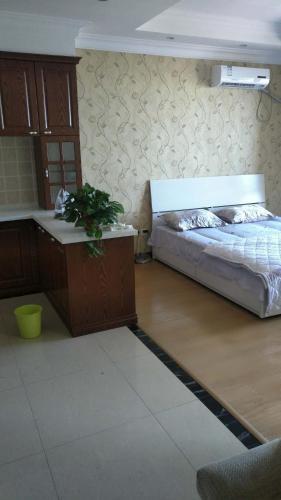 Huangguan Holiday Condo Hotel, Dalian