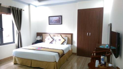 Louis Hotel, Đồ Sơn