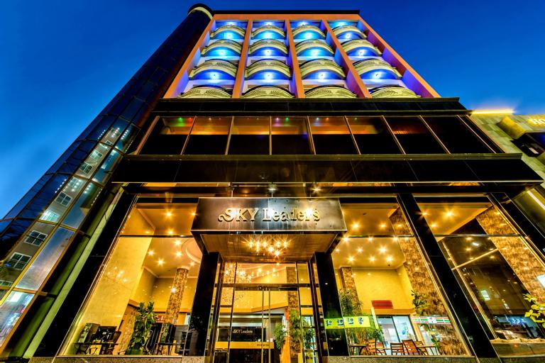 Sky Leaders Hotel, Jeju