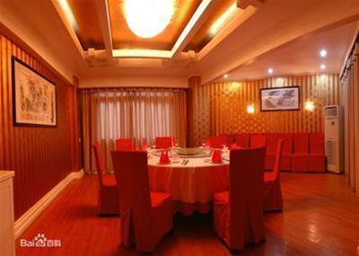 Bai Xiang Hotel, Chongqing