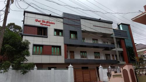 Beit Hashalom Apartment, Pathanamthitta