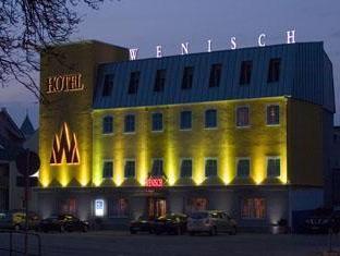 Genusshotel Wenisch, Straubing