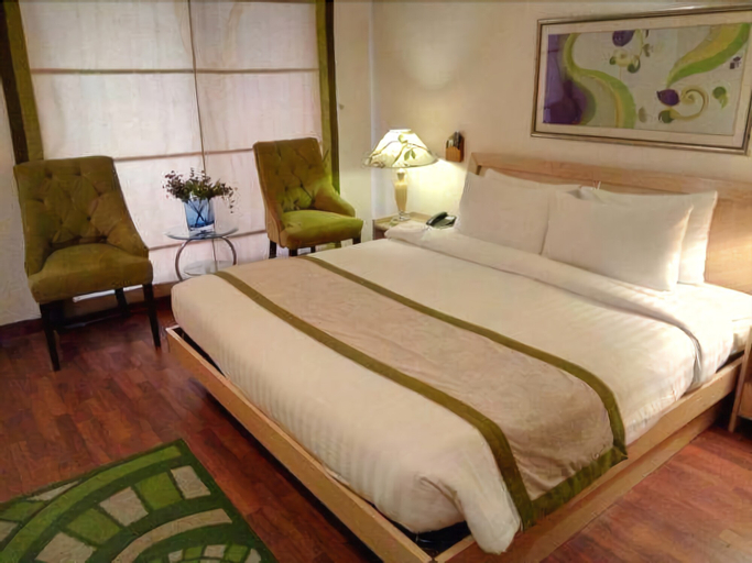 Maisonette Hotel & Resort - Lahore, Lahore