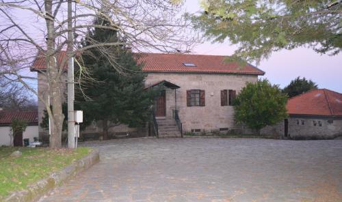 Quinta do Sangrinhal, Covilhã