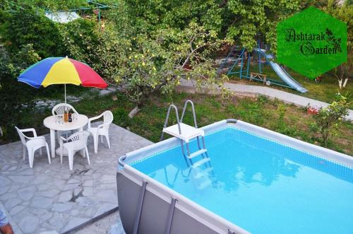 Ashtarak Garden GuestHouse,