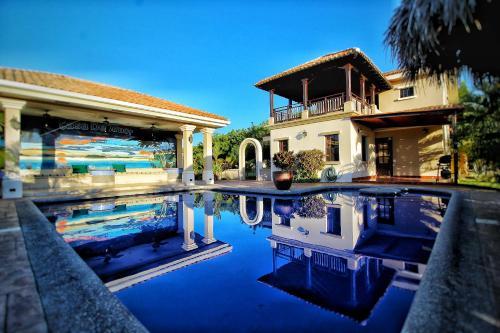 Casa De Amor Gran Pacifica Resort, Villa Carlos Fonseca