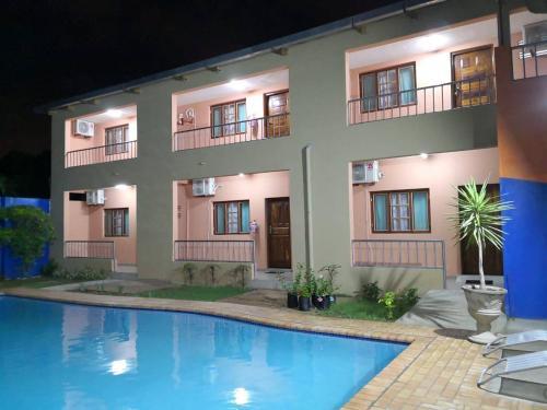 Matola City Resort, Maputo
